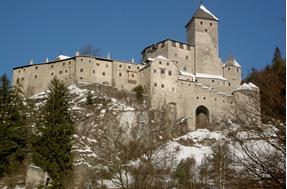 Taufers Castle
