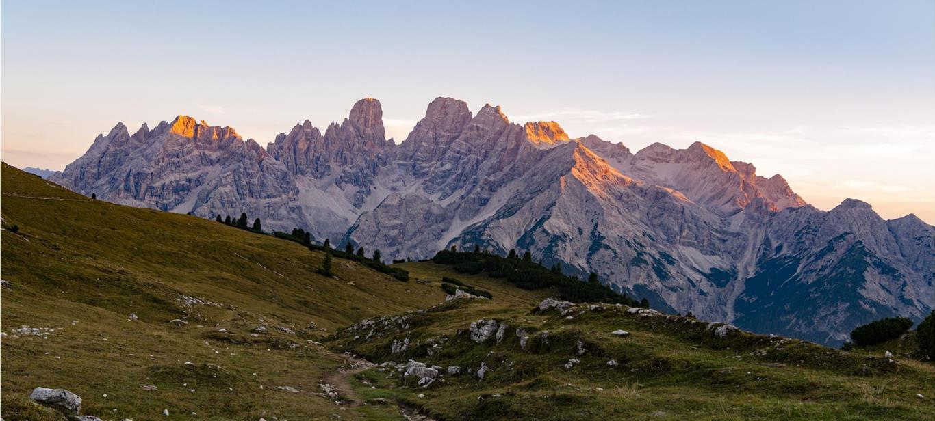 Webcams in the Dolomites