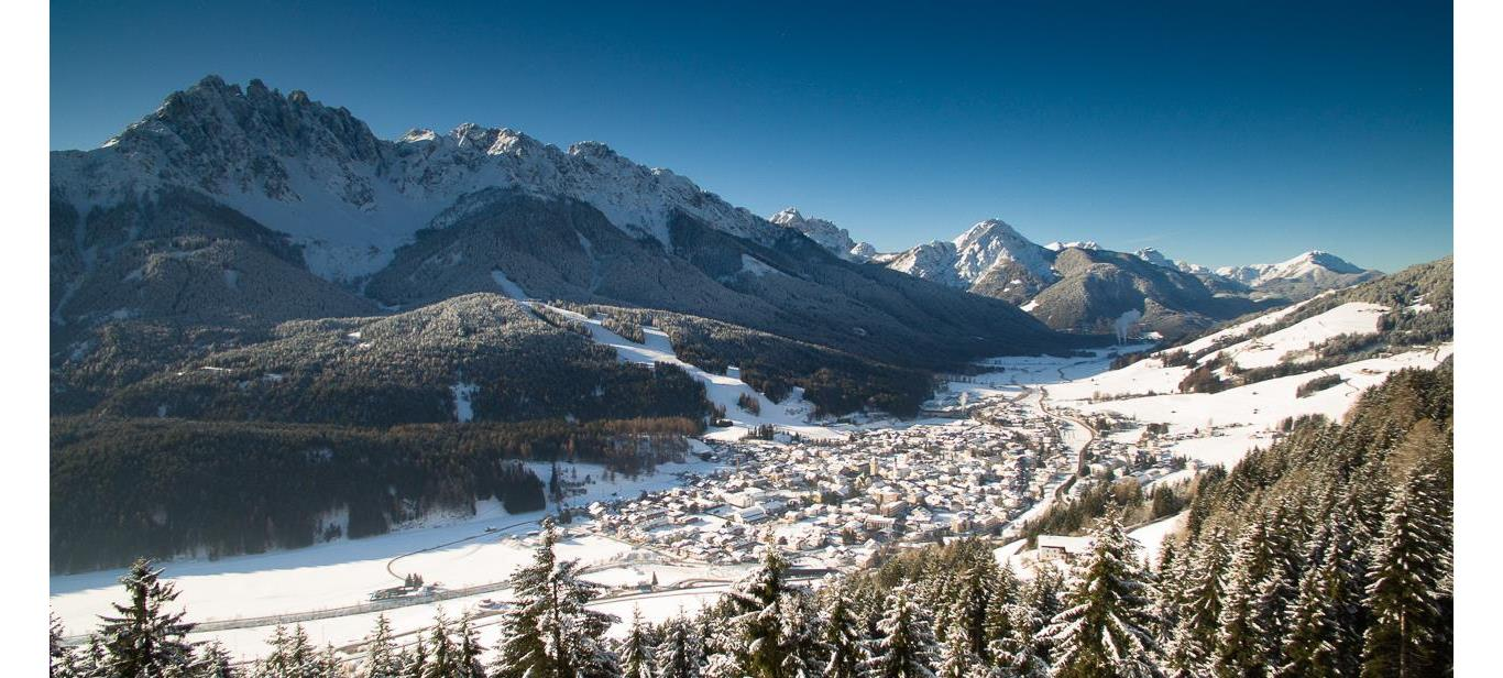 Accommodation in San Candido