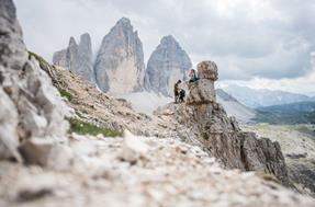 Hikes in Sesto and surroundings