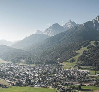 Accomodation in San Candido
