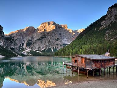 Willkommen in der Dolomitenregion Drei Zinnen - Urlaub in ...