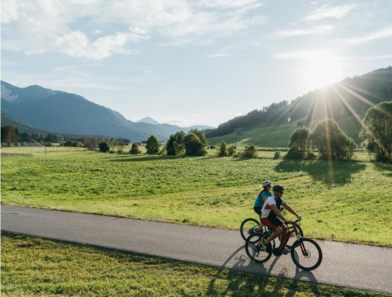 Willkommen in Toblach in Südtirol - Kulturzentrum Drei Zinnnen Dolomiten