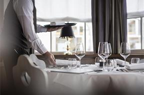 Restaurant Post Hotel - Tradition & Lifestyle